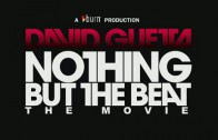 David Guetta Nothing But The Beat – Channel 4 September 2012