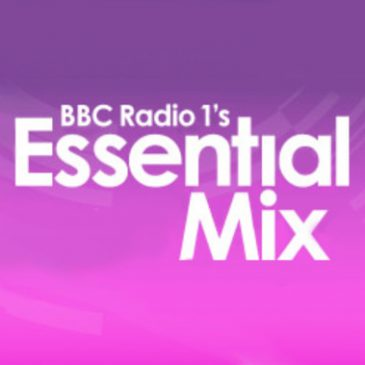 Radio 1-Essential Mix