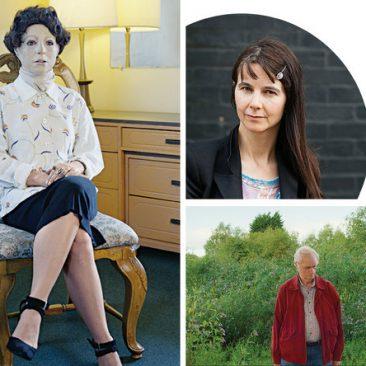 Secrets & Lies by Gillian Wearing OBE – November 2011