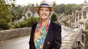 Penelope Keith's Hidden Villages –       Channel 4 2014