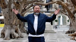 Ai Wei Wei at The RA – Sky Arts November 2015
