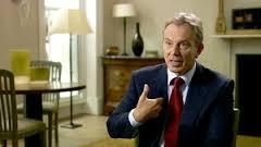 The Blair Years – Juniper TV broadcast – BBC1 January 2008