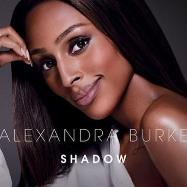 """""""Shadow"""" single mix written and produced by Brian Rawling and Paul Meehan"""