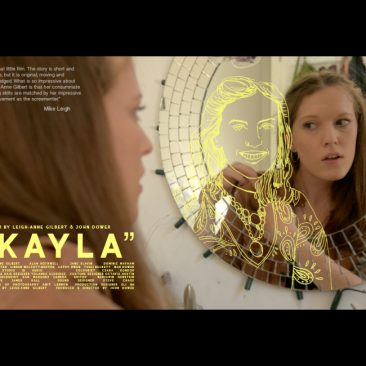 """Kayla"" – Short film Produced and Directed by John Dower"