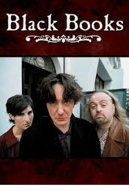Black Books-Series 2