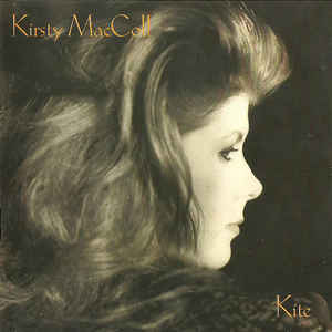 Kirsty MacColl-Kite