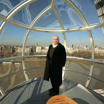 Building Britain with Peter Ackroyd-BBC/Juniper TV